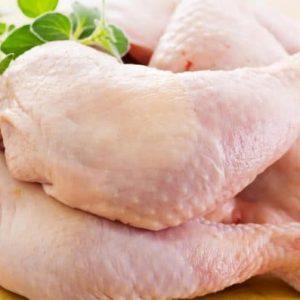 Chicken Laps (kg)