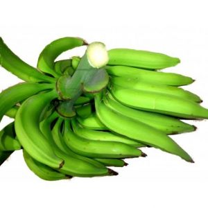 Unripe Plantain (Bunch – Small (5-6 kg))