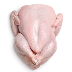 Fully Matured Broiler 3.8 Kg (Dressed)
