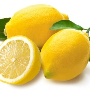Lemon (Indian – Native) Small (16 pcs/kg)